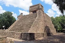piramides santa cecilia